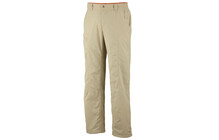 Columbia Men&#039;s Bug Shield Cargo Pant twill/bronco